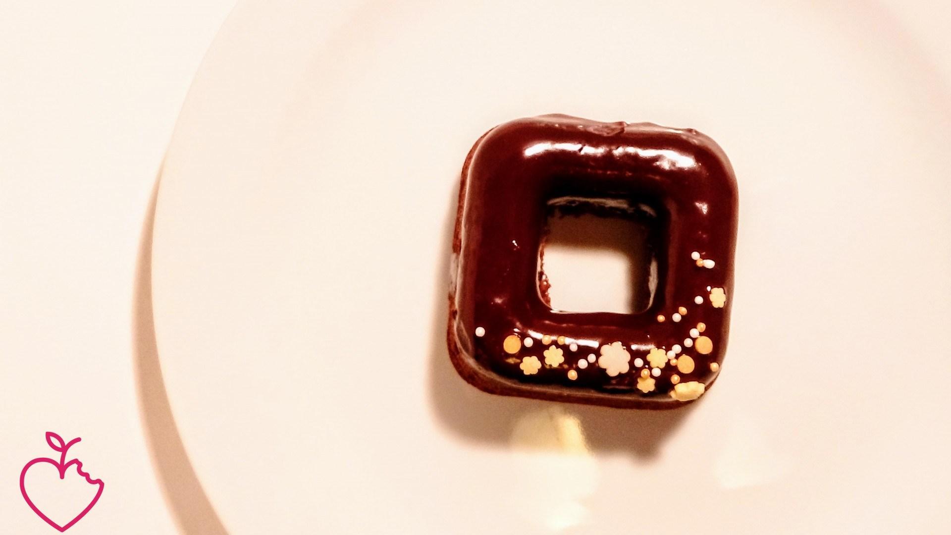 Gnambelline n°72- cioccolato arancia