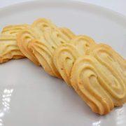 Viennesi alla vaniglia